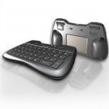 Thumb Keyboard Front &amp; Back V2a