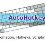 AutoHotkey