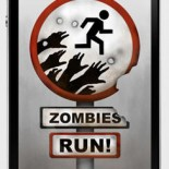 Zombies run