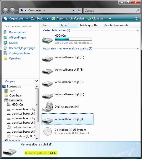 Verwijderde bestanden terughalen   Computertaal
