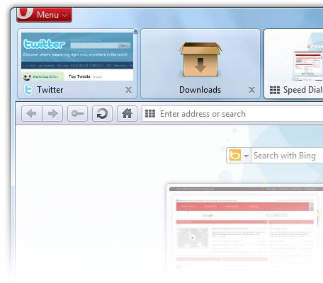 Opera Levert Gratis Vpn Mee Met Browser Maar Opgelet