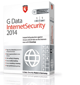 Review: G Data Internet Security 2014 - Computertaal