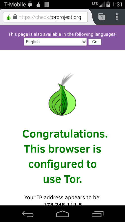 tor browser orbot android